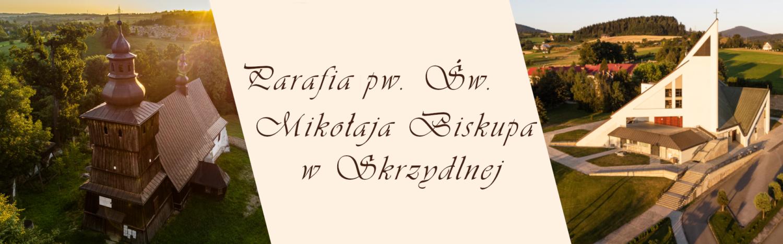 Parafia św. Mikołaja Biskupa w Skrzydlnej
